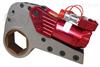 安装大型机械螺丝液压扭力扳手 液压扳手