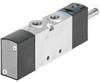 费斯托电磁阀VUVS-L25-M52-MD-G14-F8说明