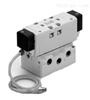 功能作用:SMC电磁阀VQ7-8-FG-D-3Z