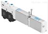 费斯托FESTO电磁阀VMPA1-M1H-J-PI性能要求