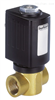 宝德BURKERT电磁阀209015的操作方式