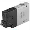 FESTO电磁阀CPE18-M1H-3GL-1/4的常见故障